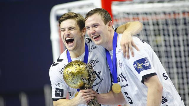 EHF FINAL4 Men's Handball Champions League - Final - THW Kiel v FC Barcelona HB