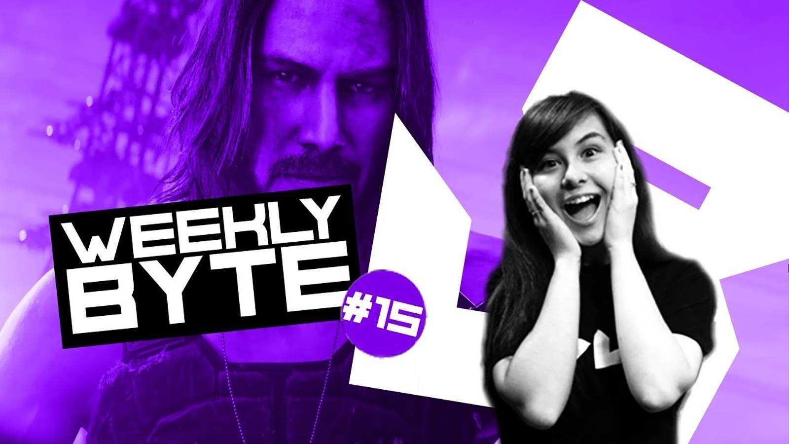 Keanu Reeves i bakice hakeri: Tjedni pregled gaming vijesti