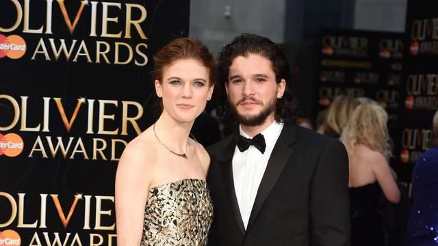 Upoznali se na setu: Zvijezde 'Igre prijestolja' dobile su sina