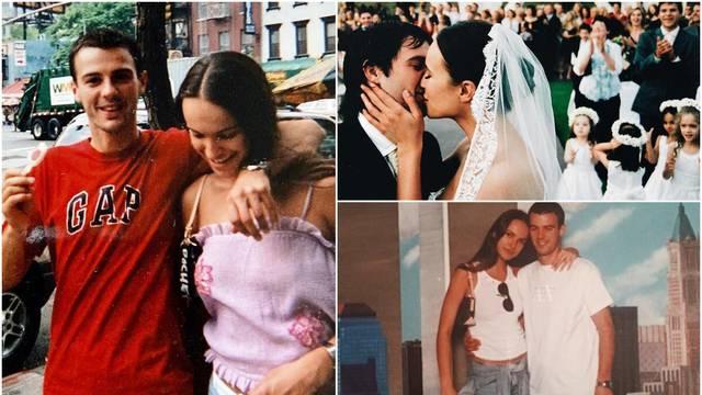 Ljupka je proslavila godišnjicu: Svašta stane u naših 20 godina