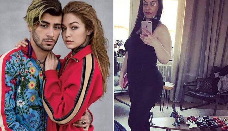 Zayn i Gigi u krizi: Pjevač bio s maserkom i tražio ju gole slike