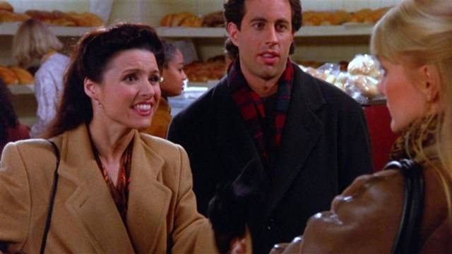 Ovako danas izgleda urnebesna Elaine iz popularnog 'Seinfelda'