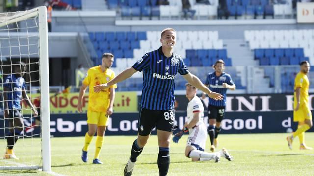Serie A - Atalanta v Cagliari