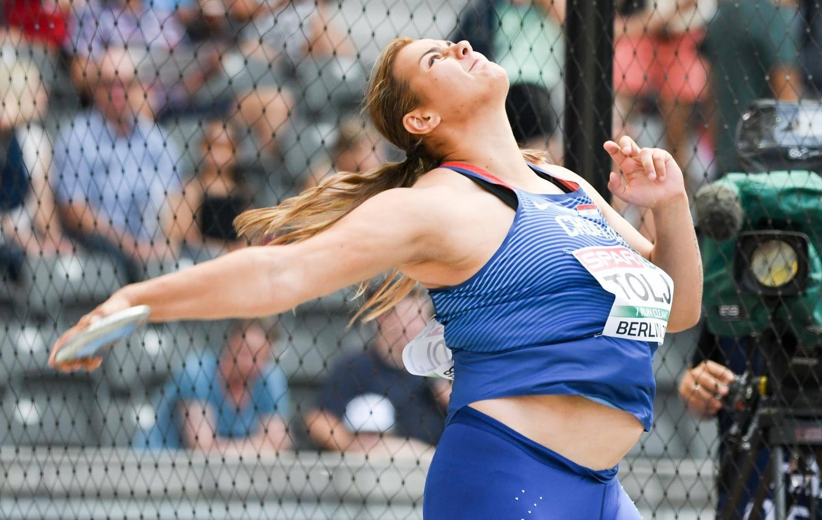 European Championships - Athletics