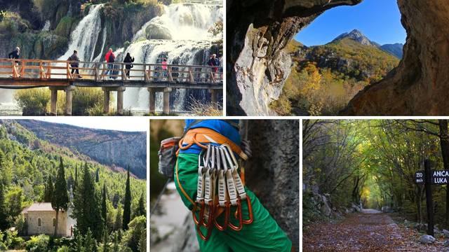7 najljepših tura za pješačenje i planinarenje po Lijepoj našoj