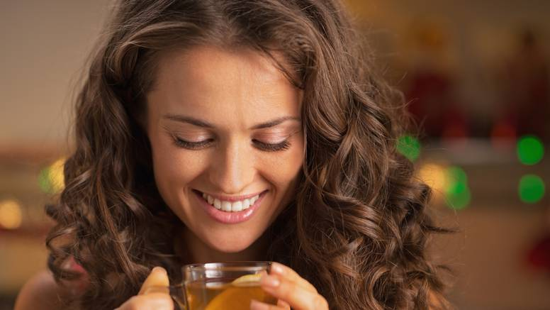 Pravi način: Čaj se treba čuvati u hermetički zatvorenoj posudi