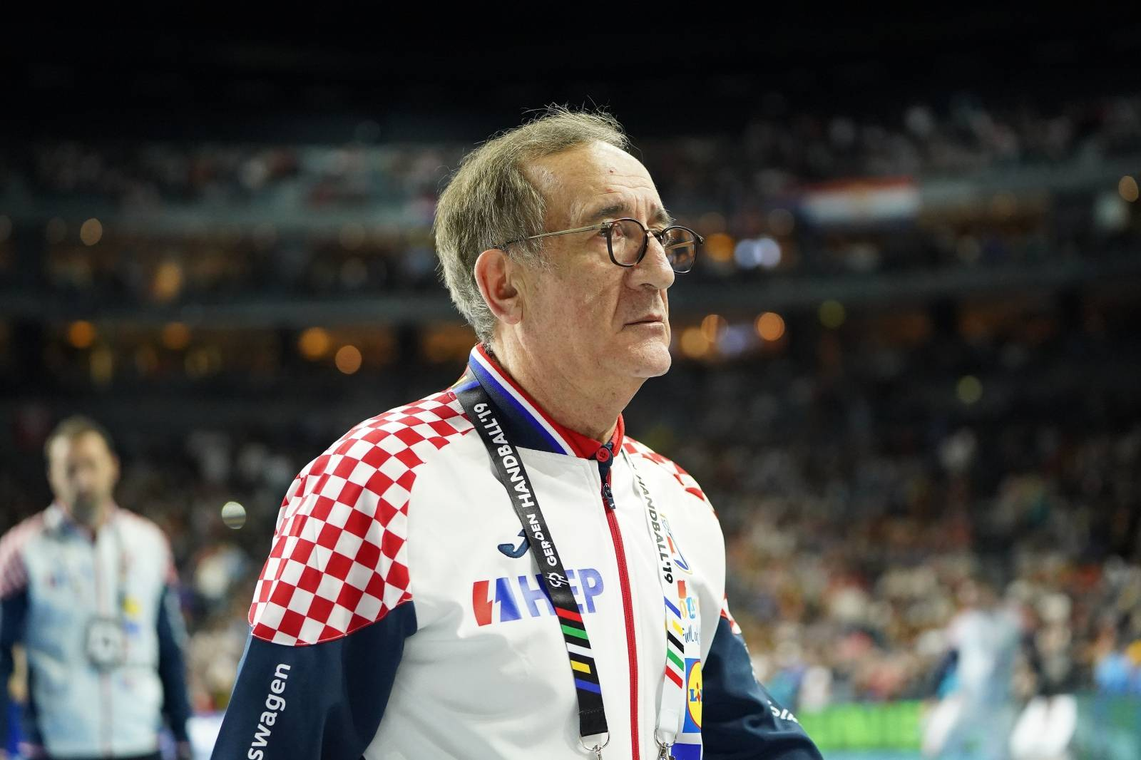 GER, IHF WM 2019, Frankreich (FRA) vs Kroatien (CRO)