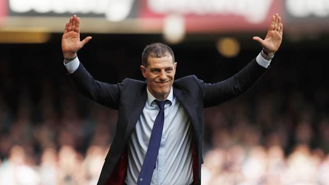 West Ham United v Arsenal - Barclays Premier League