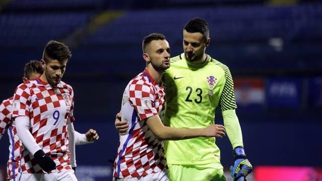Slovenac najbolji golman 'liga petice', Danijel Subašić deveti