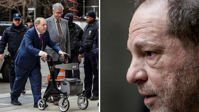 Weinsteinu prijeti doživotna robija, a on i dalje negira da je silovao: Časni sude, nisam kriv!