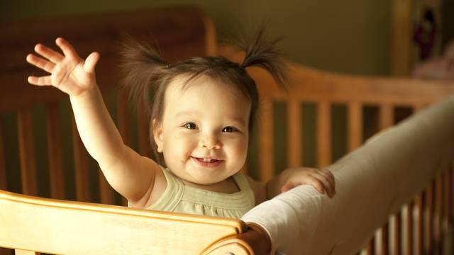 Bebe rođene u ožujku posebne su zbog četiri super osobine