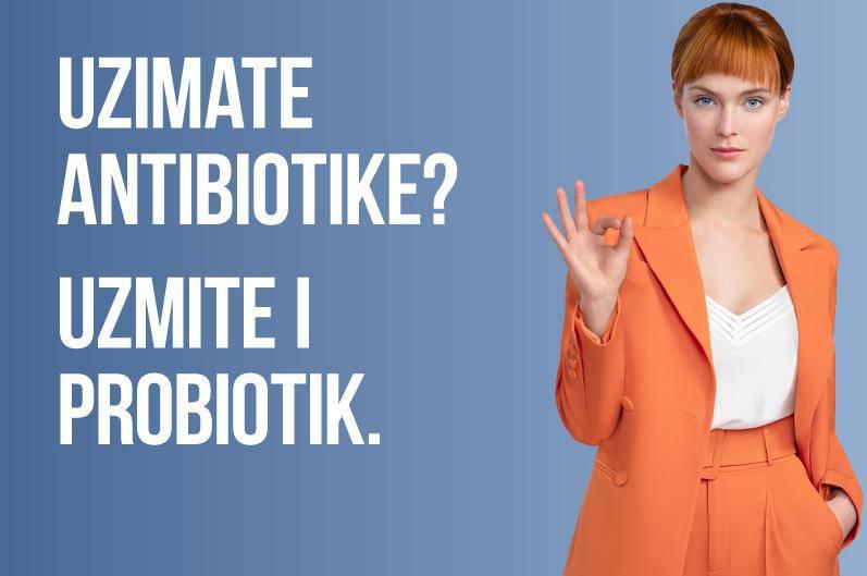 Znamo da antibiotike ne treba uzimati prečesto. Ali zašto?
