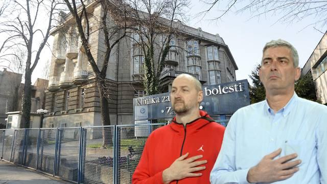 Košarkaši pokrenuli akciju za Klaićevu: 'Ne mogu doći k sebi'