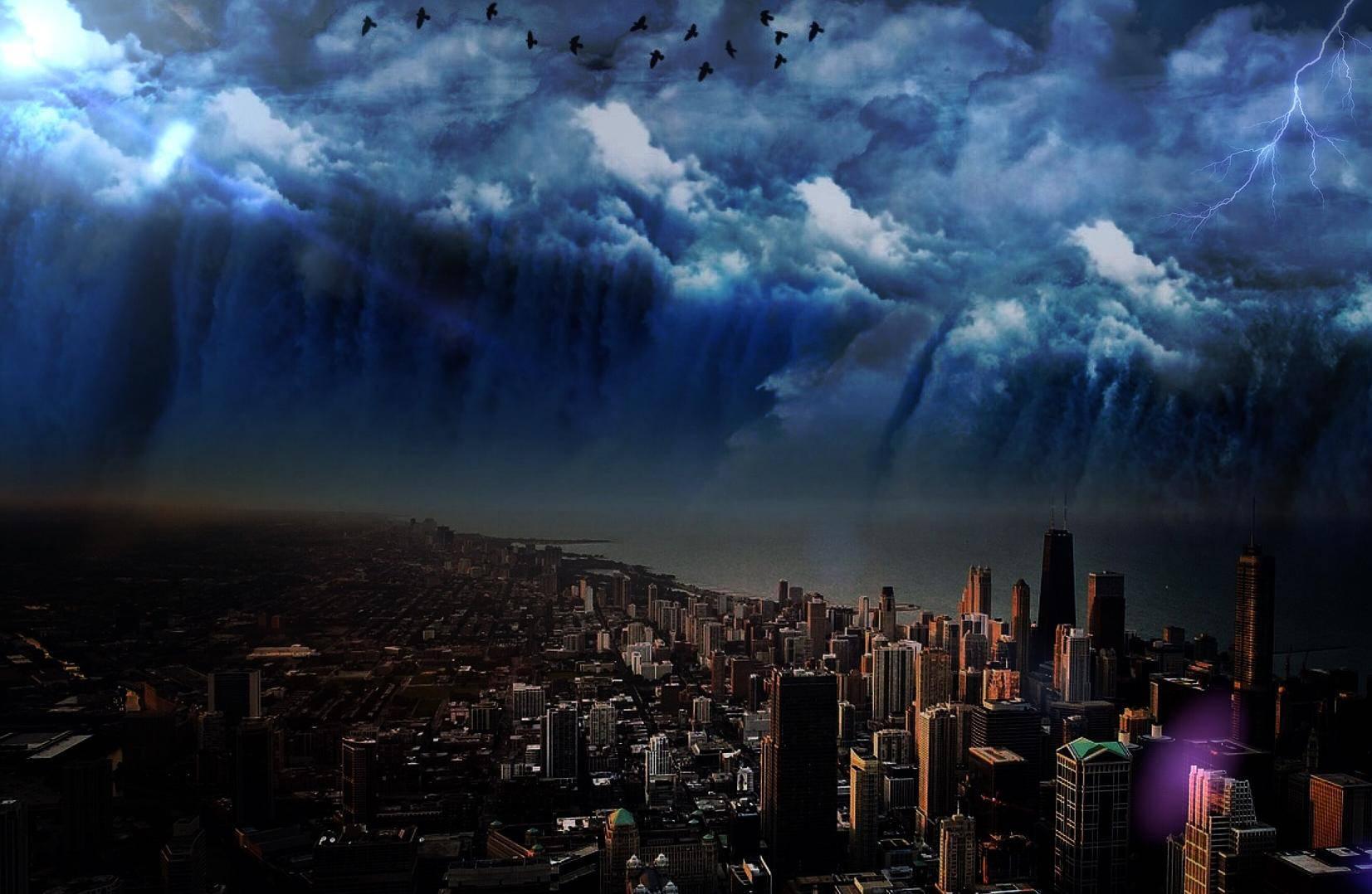 'Ne, neće nestati svijet, već će nestati svijet koji poznajemo...'