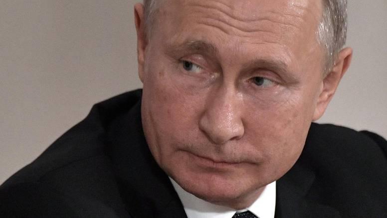 Vladimir Putin, špijun broj 1: Pronašli mu isprave Stasija...