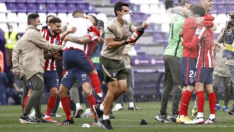 Modrić zabio za pobjedu Reala, ali Atletico Madrid uzeo titulu!