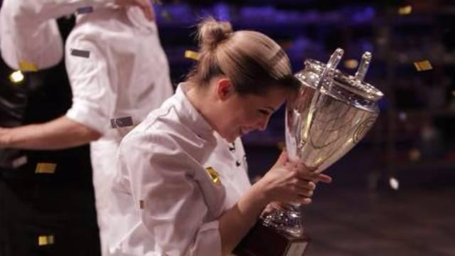 Finale druge sezone: Pobijedila 'štreberica' Lana Klingor Mihić