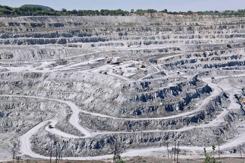 Grad Azbest: Bivša uspješnica s kojom nitko ne želi imati posla