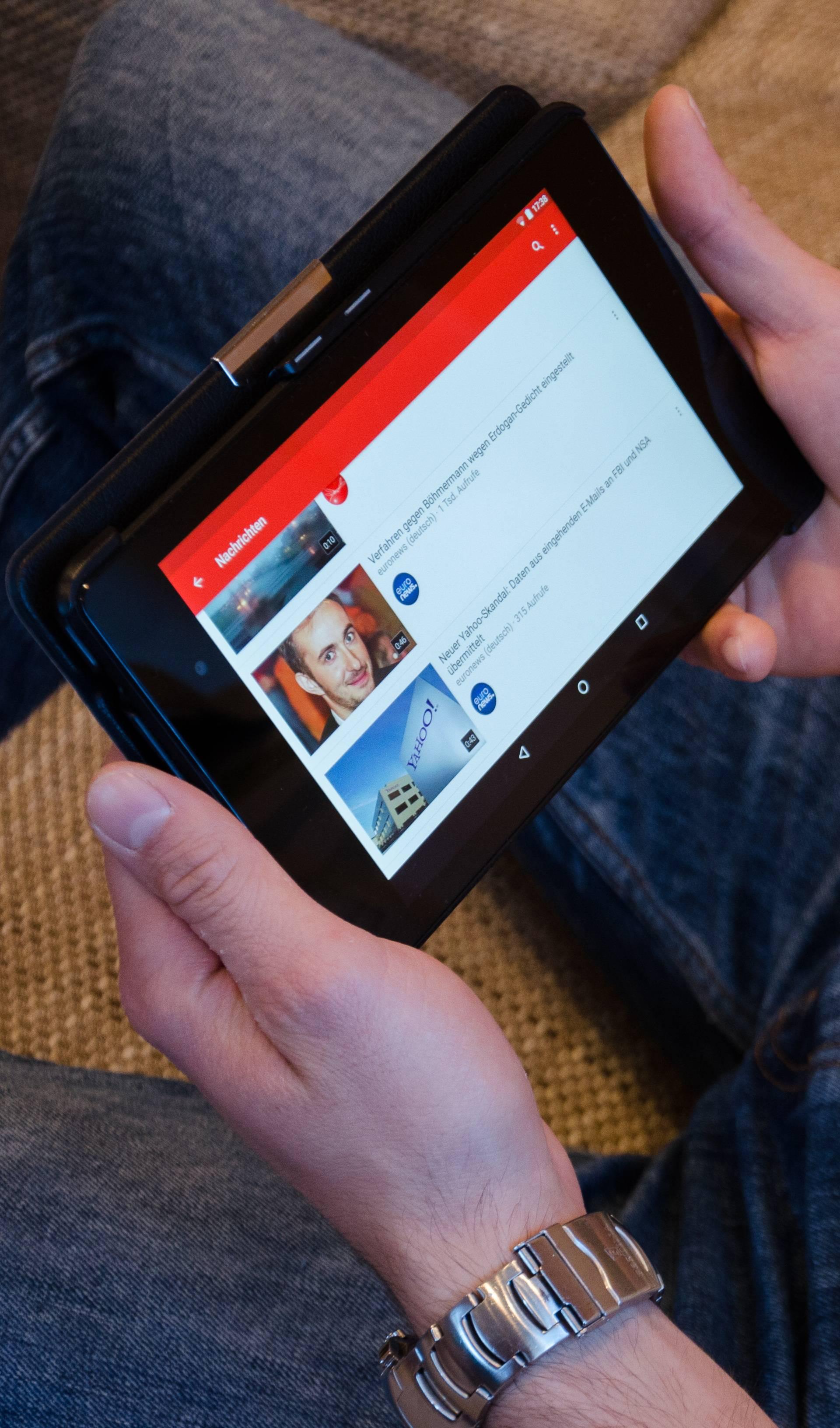 YouTube upozorio: EU pravila drastično mijenjaju internet