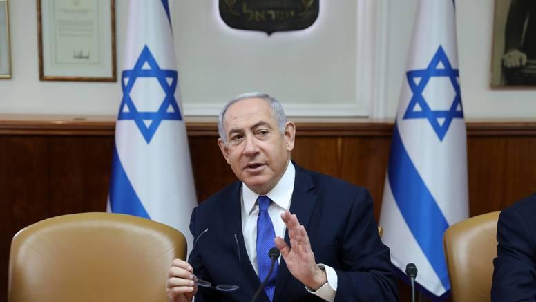 Izrael stao u obranu američkog napada, vojska u pripravnosti