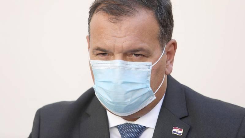 Vili Beroš: Vlada je smijenila Upravno vijeće KB-a Dubrava