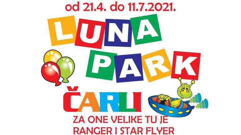 Sjajna vijest: Otvoren najljepši dječji edukativno - zabavni park na Jarunu