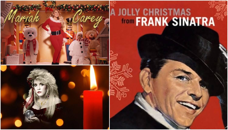 Top 10 božićnih pjesama: Koje i danas ne prestajete slušati?
