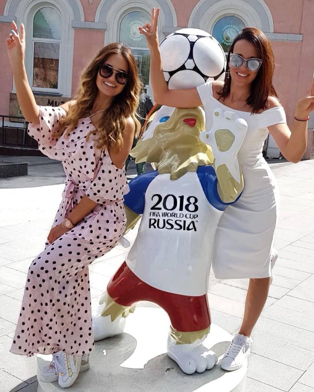 Adriana je stigla u Rusiju i pala u zagrljaj svom voljenom Duji