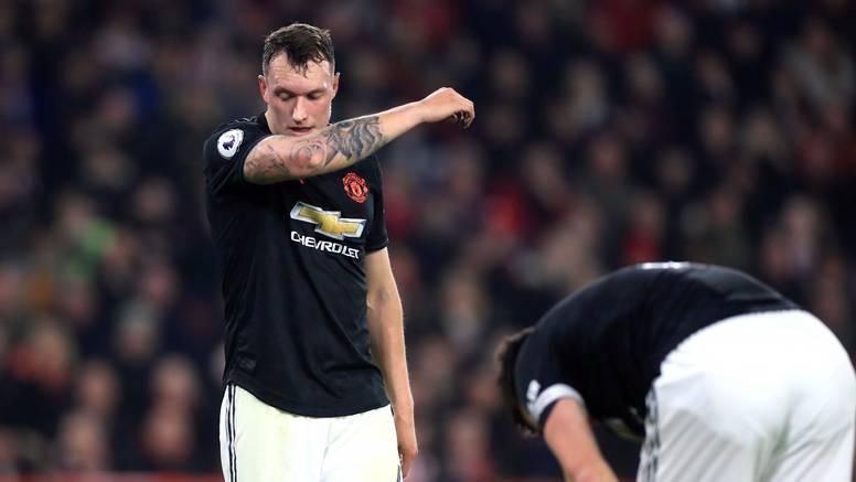 Nesretni United: Vratio se od 0-2 do 3-2 pa ispustio pobjedu