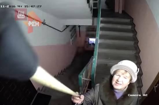 Ruska posla: Postavio kameru, susjede ju uporno uništavale