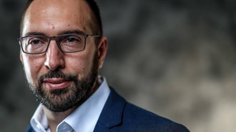 Tomislav Tomašević: Plenković i ja moramo surađivati u Zagrebu
