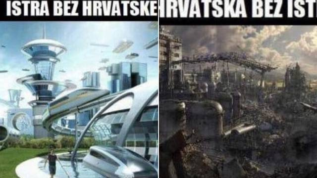 IDS iz Rovinja želi autonomiju Istre? 'Nismo htjeli vrijeđati'