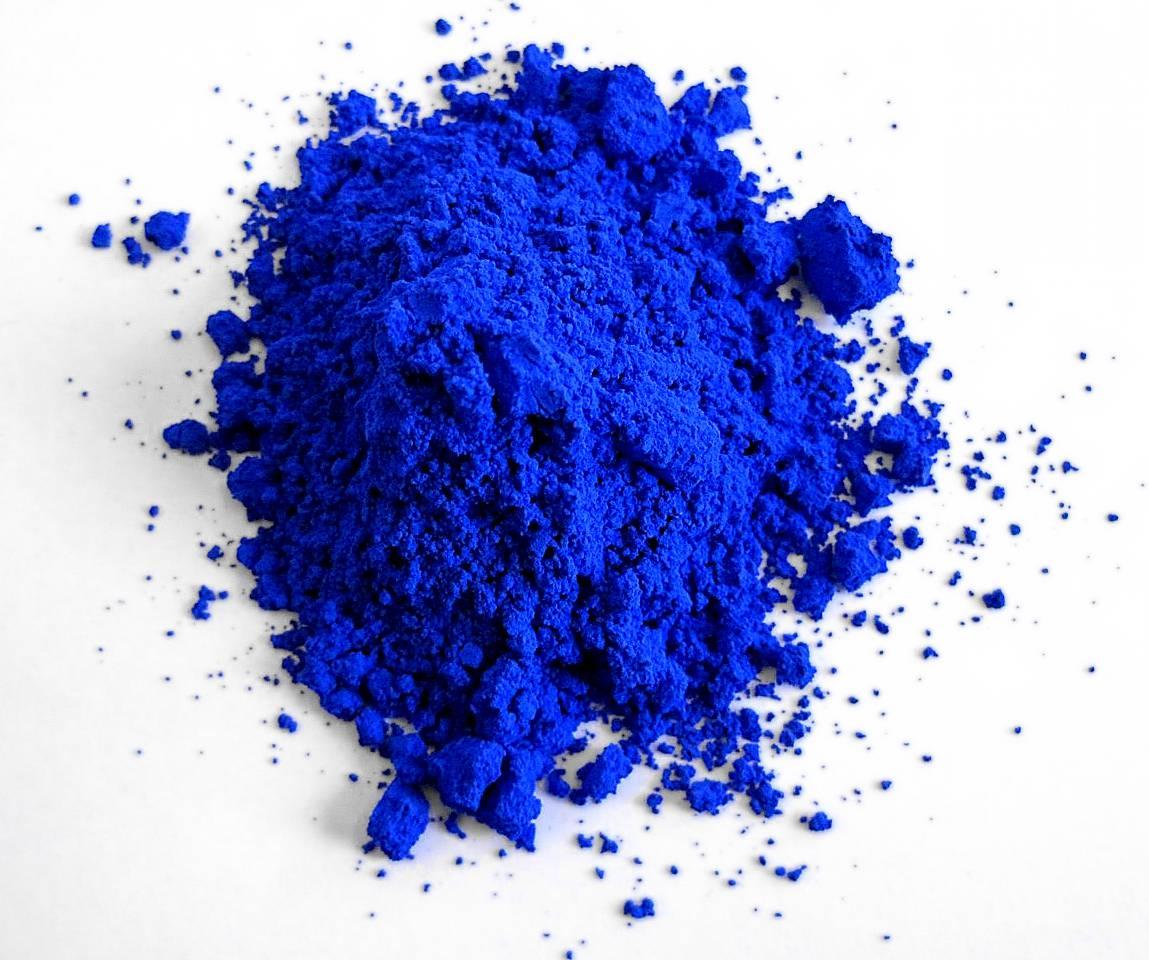 Kemičari 'očaravajuću' plavu pronašli - slučajnom reakcijom