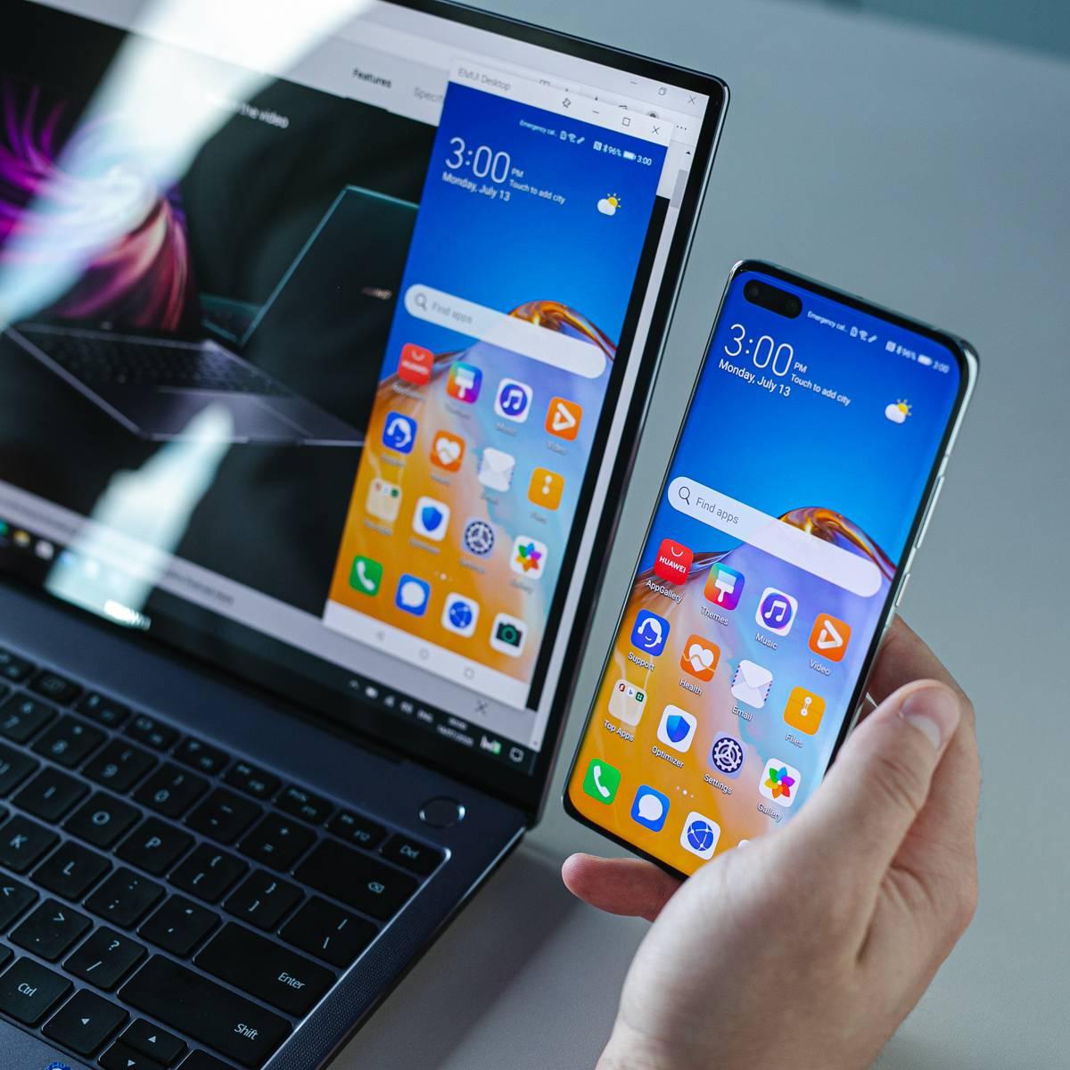 Huawei MateBook X Pro ne brine zbog američkih zabrana