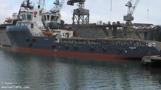 Zatočili ih u Angoli: Hrvatski pomorci uskoro se vraćaju kući
