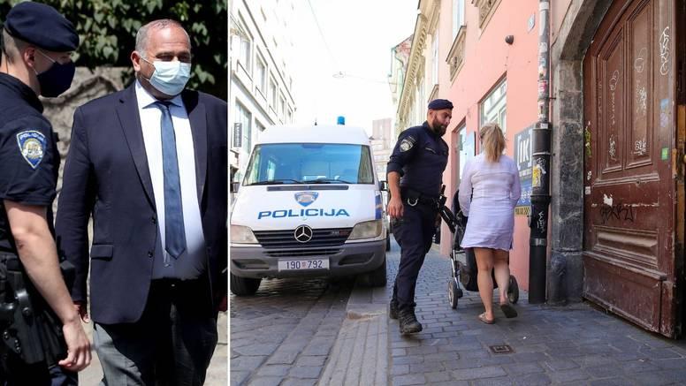 Policija je uhitila i poduzetnika Milana Lončarića: Šefu HRT-a je kupio stan za milijun kuna?