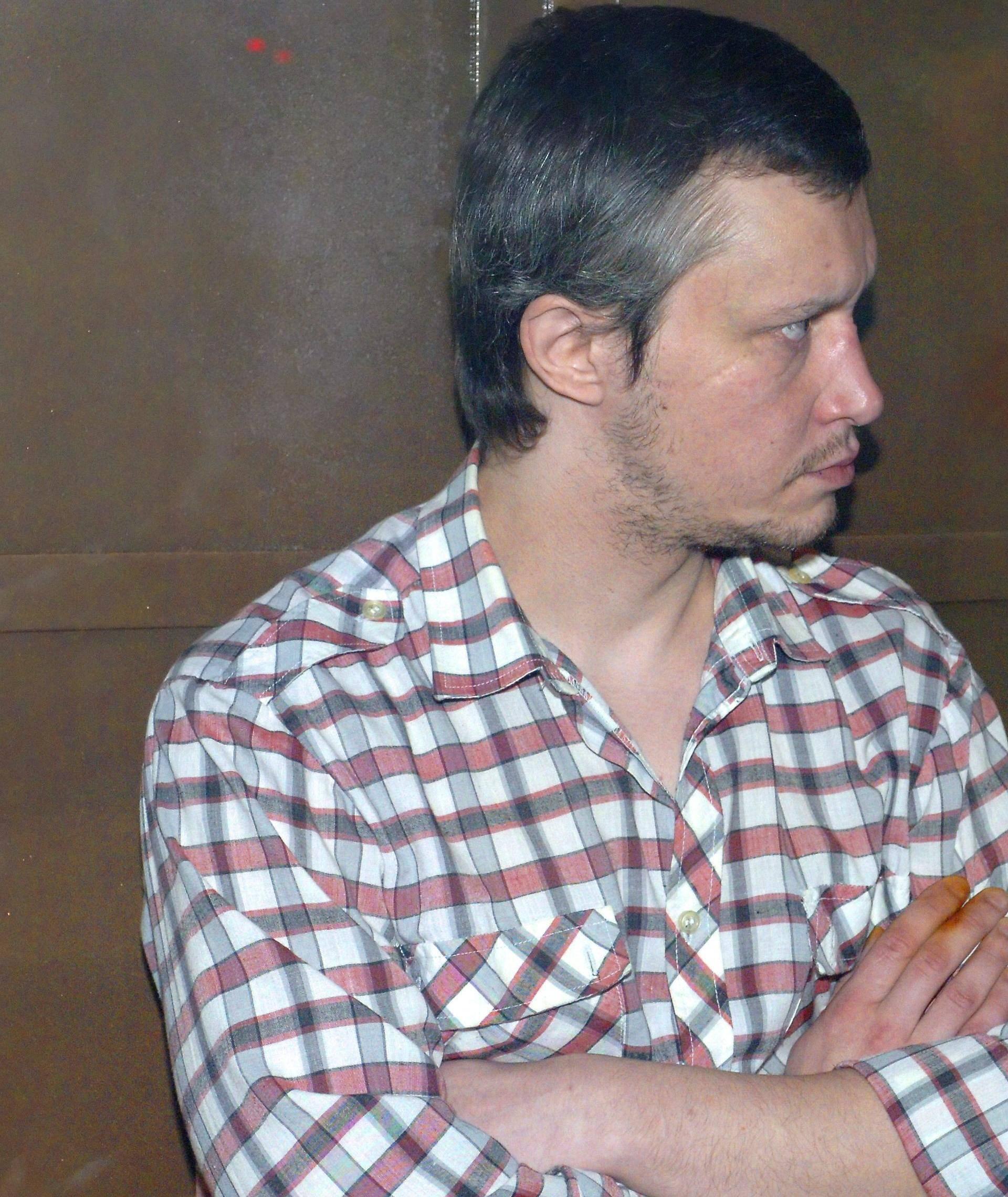 Russian serial killer faces trial