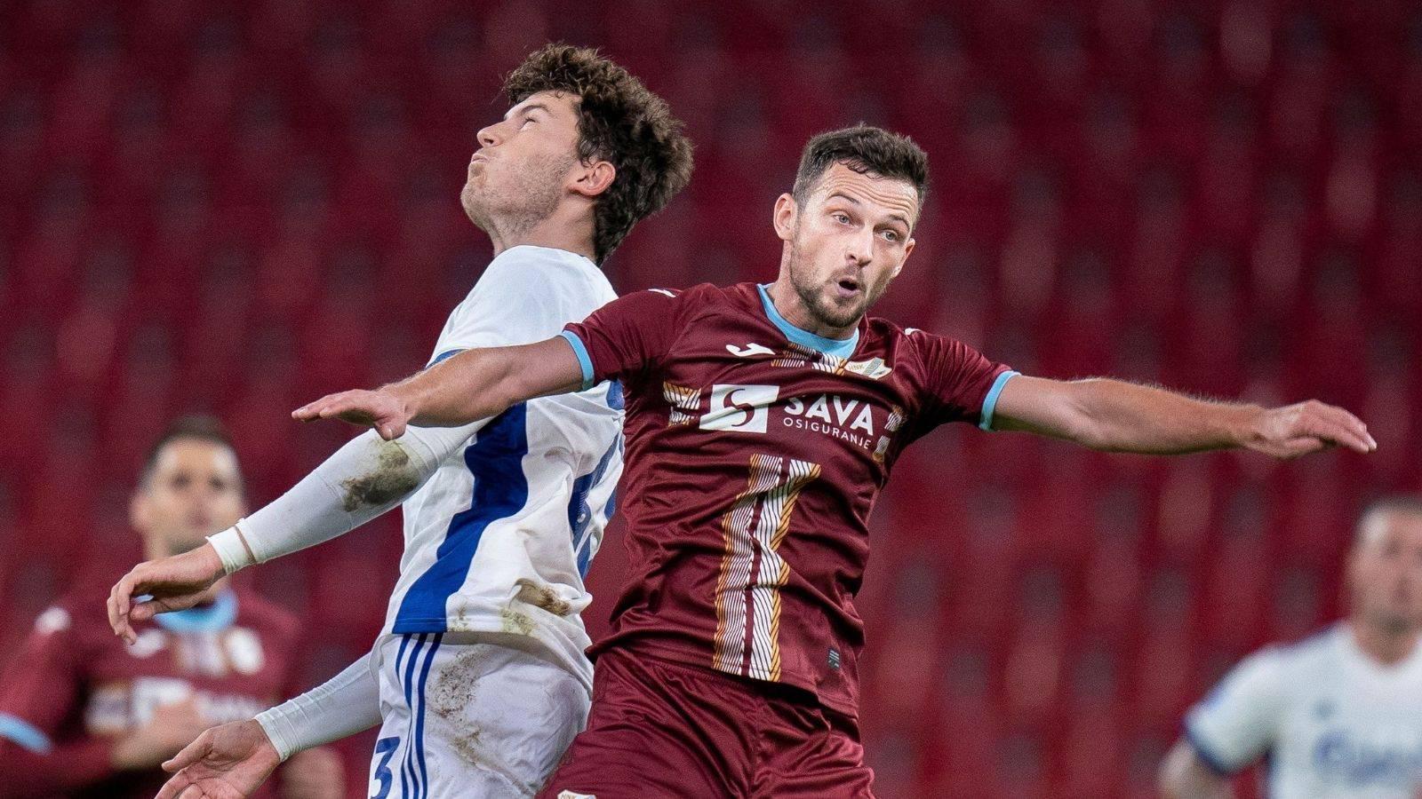 Tomečak: AZ Alkmaar me baš iznenadio pobjedom u Napulju, ali imat ćemo prilika i za slavlje