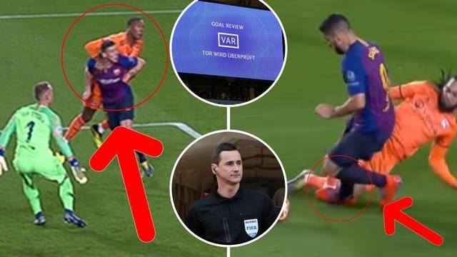 PreVARa u Barceloni: Ma što će sucima kamere ako ne vide?
