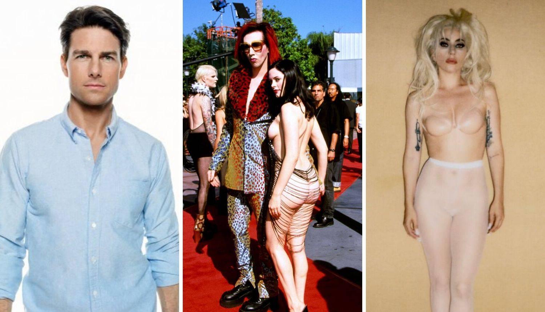 Tom Cruise traži 50 tangi, a Manson ćelavu i krezubu curu