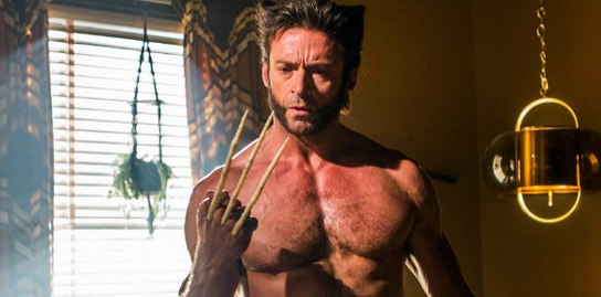 'X-Men: Apokalipsa': Jackman se za ulogu nabildao do kraja