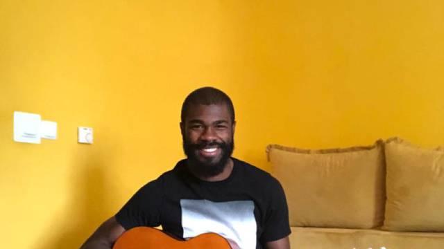'Hrvatice su lijepe djevojke, a gitara mi je baš velika ljubav...'