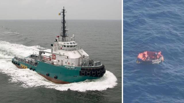 Incident iz '07.: Kapetan imao 90 minuta da nauči sve o brodu