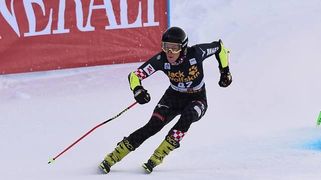 Ski SKY World Cup -  Parallel Giant Slalom Women