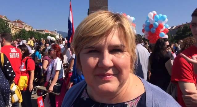 Zaklada Ivića Pašalića prestaje financirati Markićku i Ilčića...