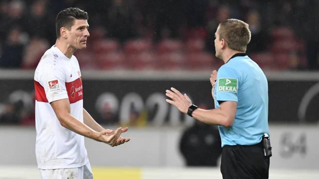 VfB Stuttgart - 1st FC Nuremberg