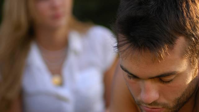 4 velike stvari zbog kojih vaš muškarac može biti nesiguran
