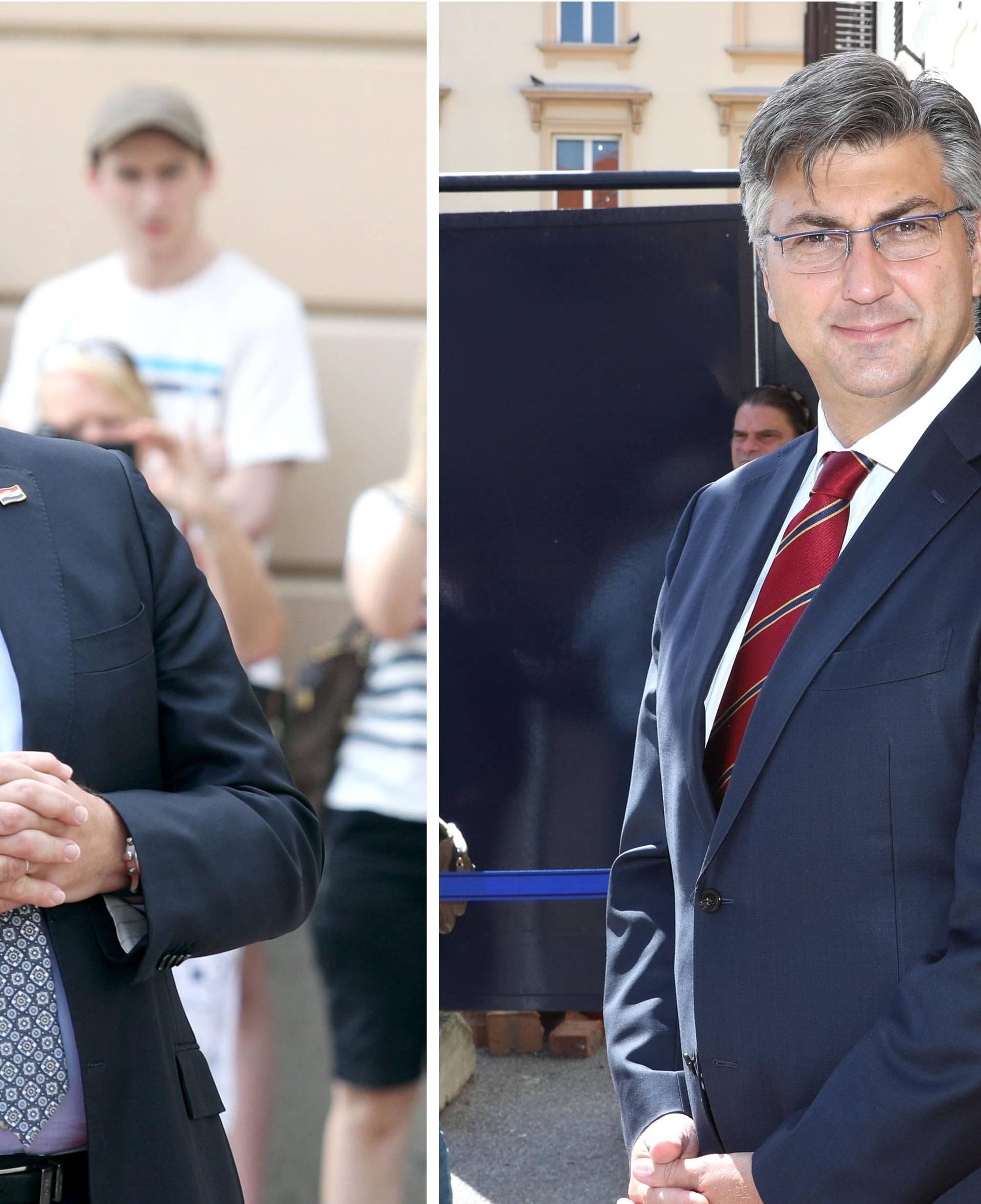 Premijer se pohvalio skidanjem kilograma: 'Puno mi je lakše...'