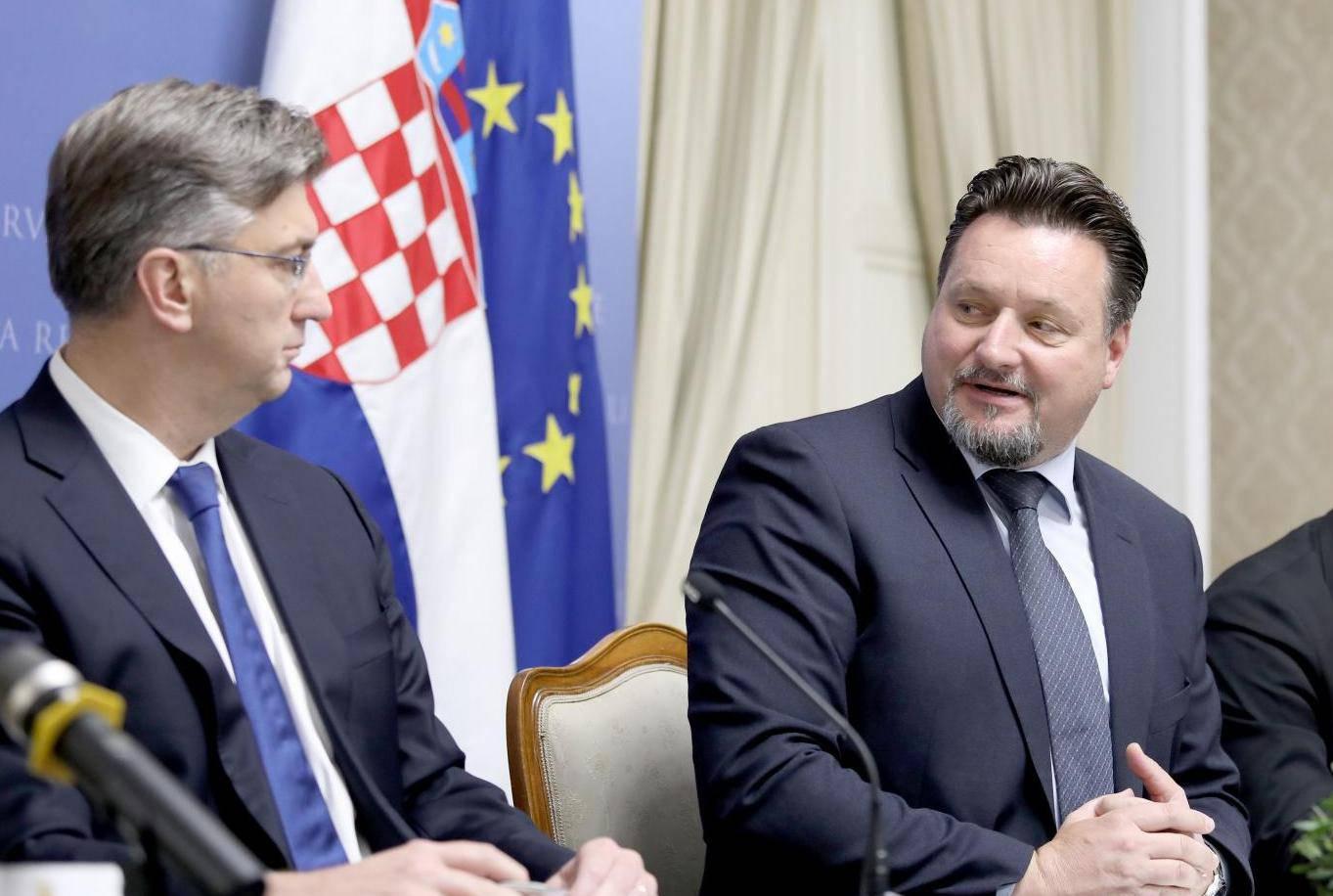 Zagreb: Potpisan ugovor o dodjeli bespovratnih sredstava za uspostavu Centra dijeljenih usluga
