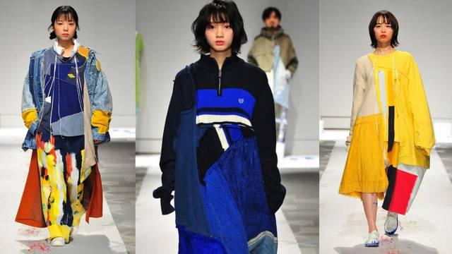 Japanci su uvjereni da je odjeću važno reciklirati, kako bi ona imala što duži životni vijek